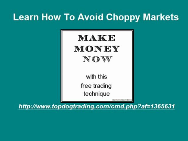 Trade Setup Indicators – Learn Key Trade Setup Indicators with Dr Barry Burns – Top Dog Trading