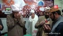 Urs Syedna Ghaus-ul-Azam Hazrat Shaikh Abdul Qadir Jillani Razi Allah Anhu Zere Sadarat Khadim Sultan-ul-Faqr Hazrat Sakhi Sultan Mohammad Najib-ur-Rehman Madzillah-ul-Aqdus (24 February 2013 Part 5-5)