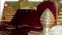 Urs Syedna Ghaus-ul-Azam Hazrat Shaikh Abdul Qadir Jillani Razi Allah Anhu Zere Sadarat Khadim Sultan-ul-Faqr Hazrat Sakhi Sultan Mohammad Najib-ur-Rehman Madzillah-ul-Aqdus (24 February 2013 Part 3-5)