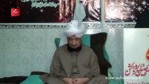 Urs Syedna Ghaus-ul-Azam Hazrat Shaikh Abdul Qadir Jillani Razi Allah Anhu Zere Sadarat Khadim Sultan-ul-Faqr Hazrat Sakhi Sultan Mohammad Najib-ur-Rehman Madzillah-ul-Aqdus (24 February 2013 Part 2-5)