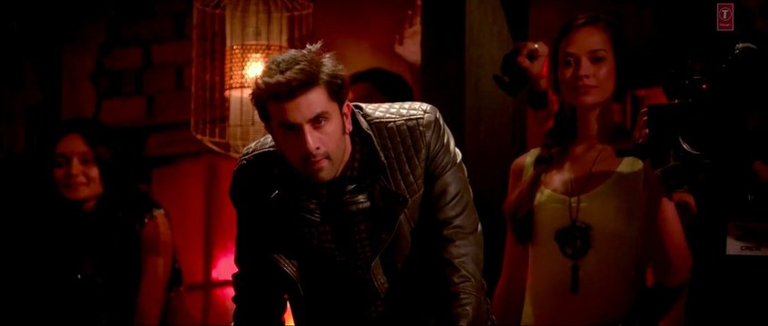Ghagra Full Video Song - Yeh Jawaani Hai Deewani [FULL HD] - (SULEMAN - RECORD)
