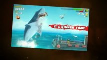Hungry Shark Evolution Cheats - Unlimited Coins and Diamonds