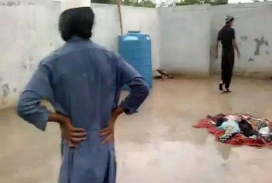 JunaidClips - DNA - Gul Khan Aur Esa Khan - S2 E1 - Baraan