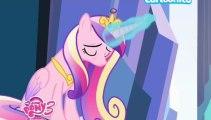 My little pony l'amicizia e' magica - 3x01 - L'impero di cristallo - Parte 1