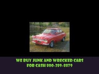 sell my junk car in Keyport, NJ