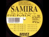 Samira - When I Look Into Your Eyes (Piano House Edit) (Special Italo Remixes)