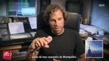 Jack Johnson : interview RTL2