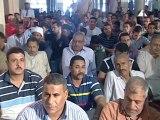 تلاوة الشيخ عبد الله طبل وما تيسر من سورة البروج والقصار 28-06-2013