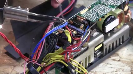 Tabletop Arcade Machine Part 1 - The Ben Heck Show