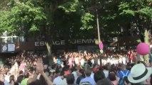 Voix sur berges -  Au canal Saint-Martin,  le grand rassemblement final