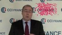 CCI France - Une minute pour parler d' industrie - G.FACQ
