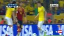 Brésil 3-0 Espagne - Finale de la Coupe des Confédérations
