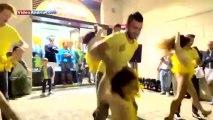 """""""Arte e danza sotto le stelle"""" a cura della Scuola Monton Estrellas di Andria"""
