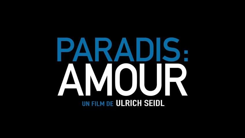 Bande Annonce du film PARADIS AMOUR - Ulrich Seidl