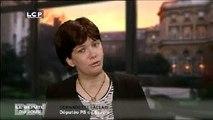 Le Député du Jour : Bernadette Laclais, députée socialiste de Savoie