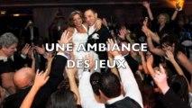 animation mariage avec  Florent daron