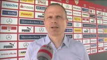 Schneider ulkt: ''Gegen die Kickers entscheidet sich die Saison''