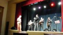 Joyeux Anniversaire Mexicain avec  los Mariachis de Cuba chanson  Mananitas