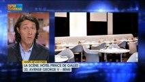 Les nouveautés parisiennes de la semaine dans Goûts de luxe Paris - 30 juin 1/4