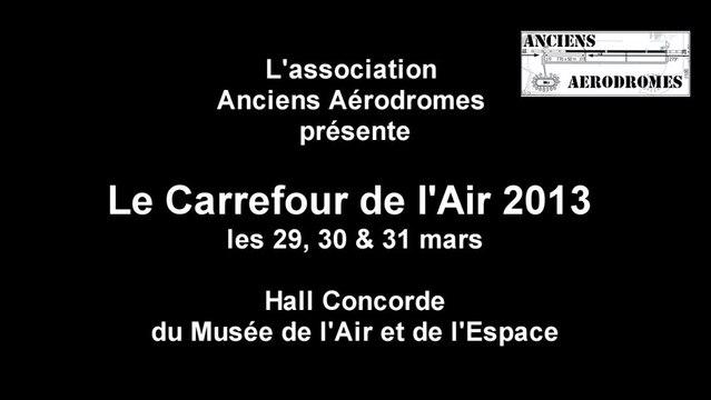 Le Carrefour de l'Air 2013