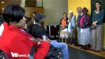 RESF poursuit son combat pour les sans papiers