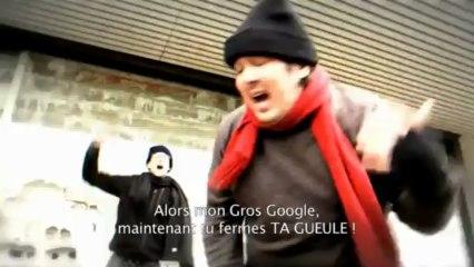 Gros Google Partie 1