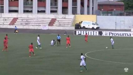 Résumé STELLA - COK 0-0 (Ligue1 CIV J25)
