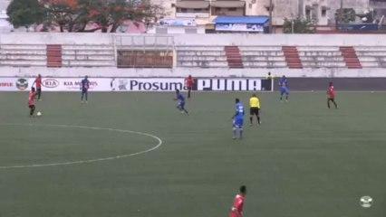 Résumé AFAD - ASI 1-0 (Ligue1 CIV J25)