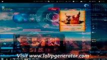[LoL RP Generator] League Of Legends Riot Points Generator