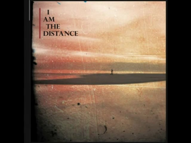 """I Am The Distance - """"Split The Void"""""""