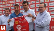 Eliran Atar, nouvelle recrue du Stade de Reims