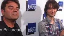 Bande annonce des cordons bleu de France bleu Lorraine du dimanche 7 juillet  2013 Frédéric Belot © Radio France