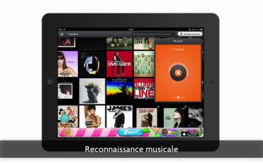 MUSIXMATCH IPAD NEW VERSION - iPhone, iPad, iPod Touch & Android - Preview