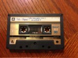 Mom and Dad's Cassette Tape (Side A) (Re-Tape - New York Mix) (June 27, 1987)