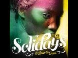 Moto Action Sida - Solidays 2013