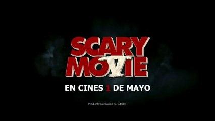 Scary Movie 5 Spot1 HD [10seg] Español