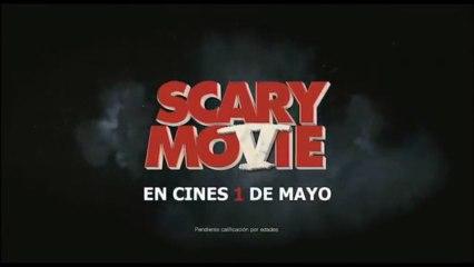Scary Movie 5 Spot4 [5seg] Español