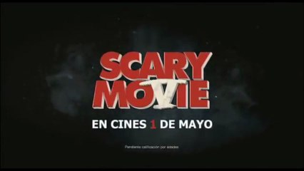 Scary Movie 5 Spot5 [5seg] Español