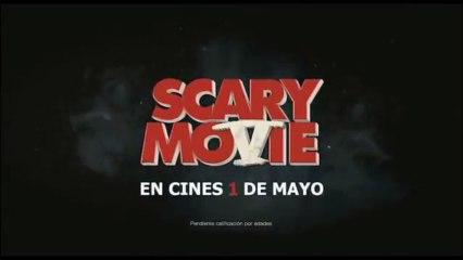Scary Movie 5 Spot5 [5seg] Español