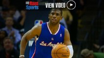 Chris Paul To Sign With Los Angeles Clippers; Doc Rivers Has His Hands Full