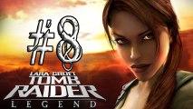 Tomb Raider Legend [8] Retour en Bolivie