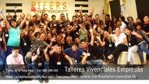 Motivación, Liderazgo, Superación Personal, Actitud Positiva, Trabajo en Equipo | Talleres Perú