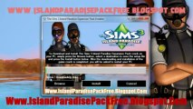 Get The Sims 3 Island Paradise Expansion Pack For Free On PC
