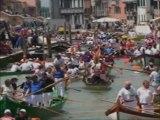 Venise - Un acte d'amour pour la lagune