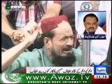 MQM Supporters Giving Dirtiest Abuses and Uses Filthy Language Against Kashif Abbasi & Haroon Rasheed