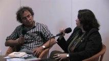 Place au Poème avec Samira Negrouche - Comédie du Livre 2013