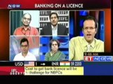 Cost to get Bank License Will Be A Challenge for NBFCs : IIFL