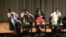 Écrire, dire, penser le Printemps de Tunis - Comédie du Livre 2013