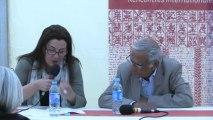 Entretien littéraire avec Youssef Seddik - Comédie du Livre 2013