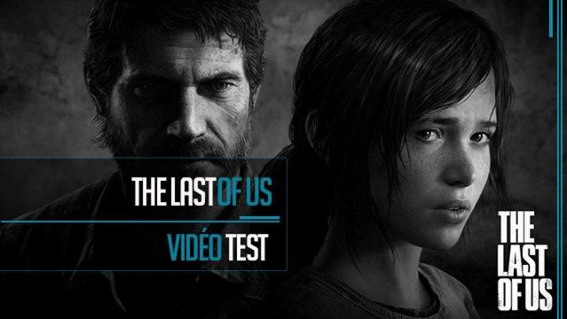 """VidéoTest // The Last Of Us """"Sans Spoil"""""""